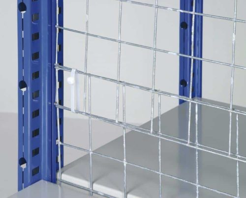 EXPO 4 Galvanised Welded Mesh Panels