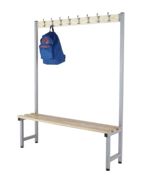 Single Sided Hook Bench - Type J