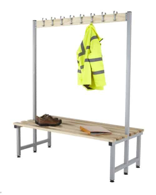Double Sided Hook Bench - Type J