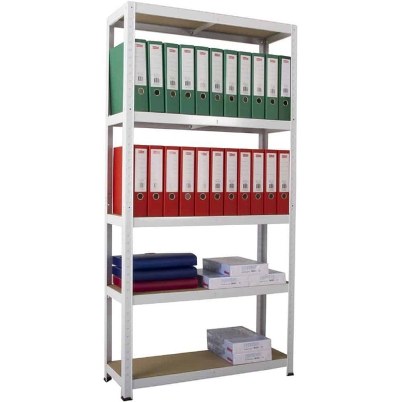 Budget Office Shelving - 450mm D (OS17945Z)