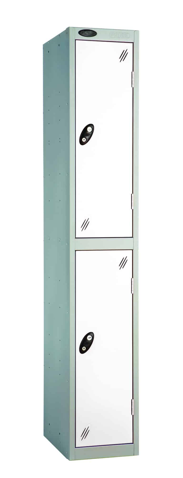 Probe Locker - 2 Compartment