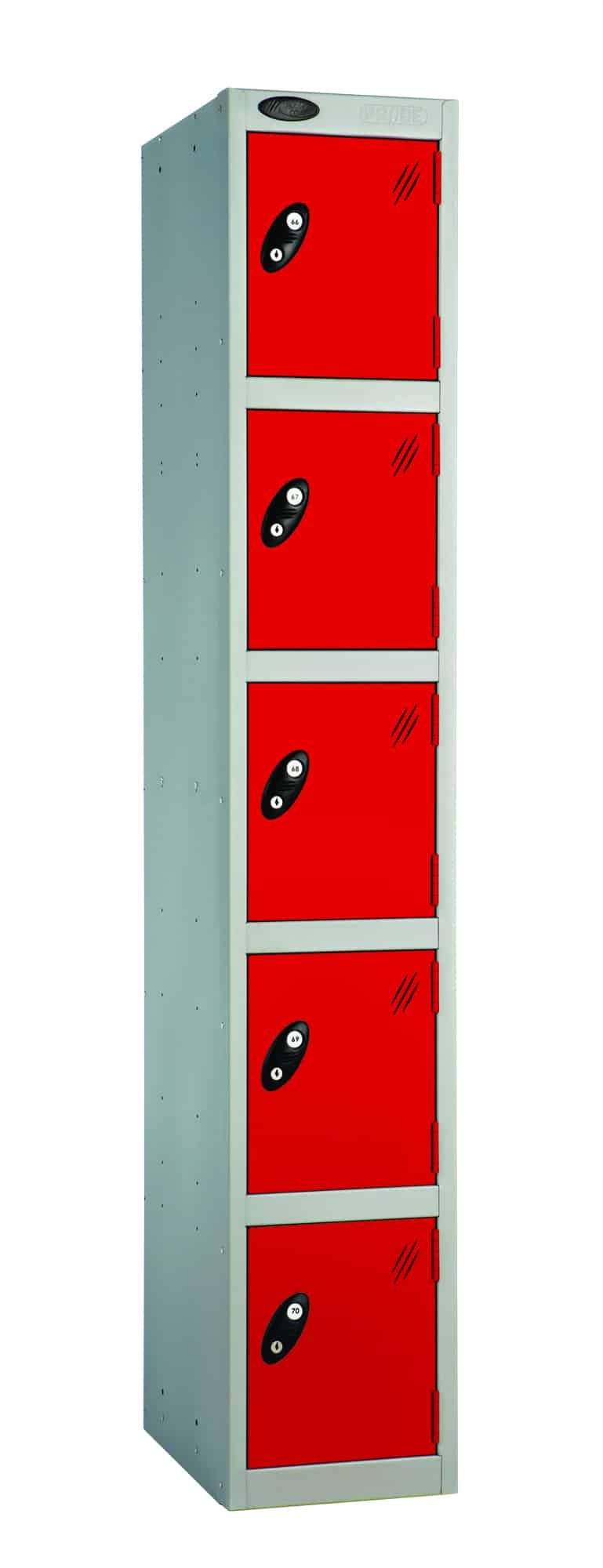 Probe Locker - 5 Compartment