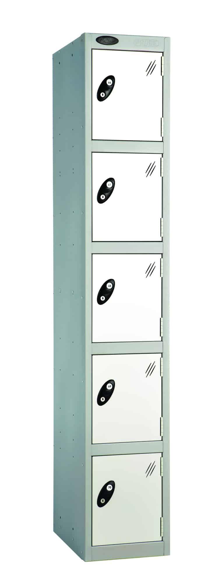 Probe Locker - 5 Compartment