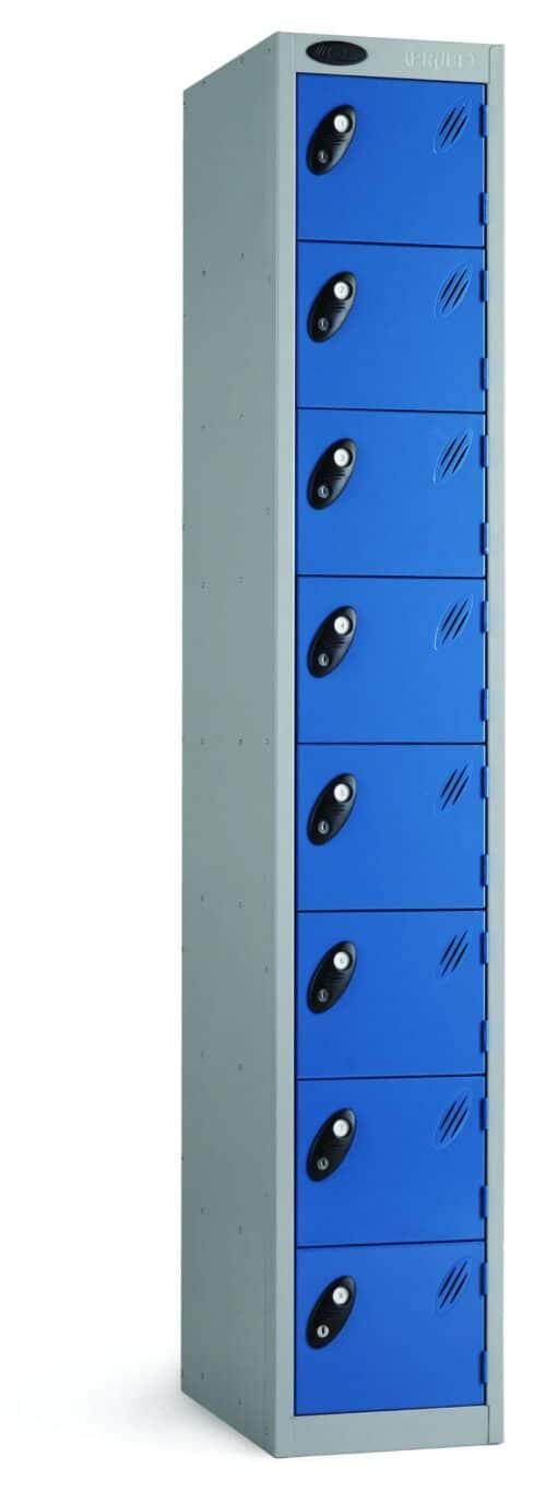 Probe Locker - 8 Compartment