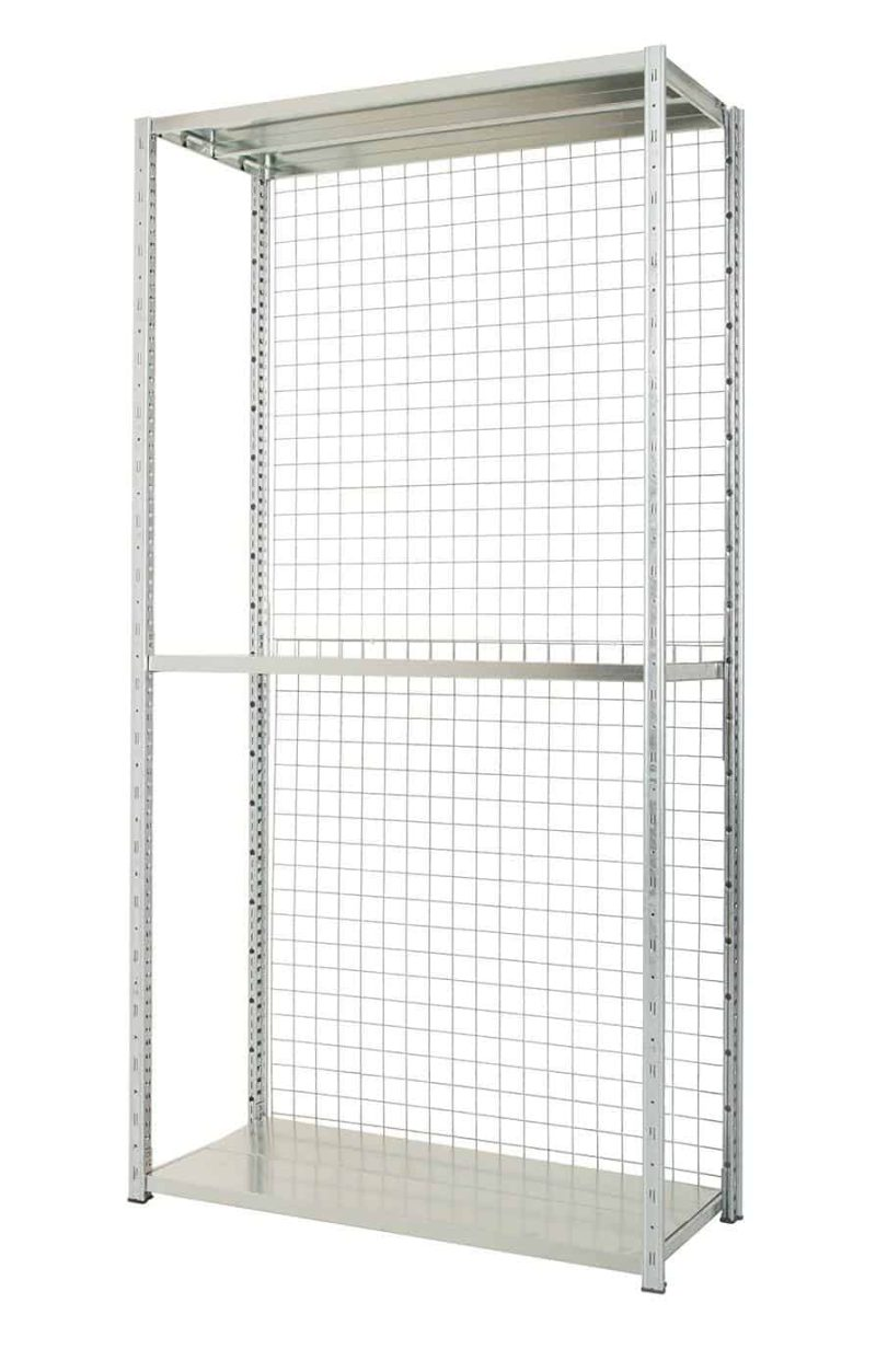 EXPO 3 - Shelving (700mm Wide Bays)