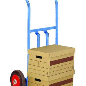 Heavy Duty Folding Sack Trucks
