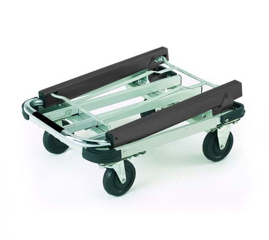 Multi Position Foldaway Trolley (GI001Y)