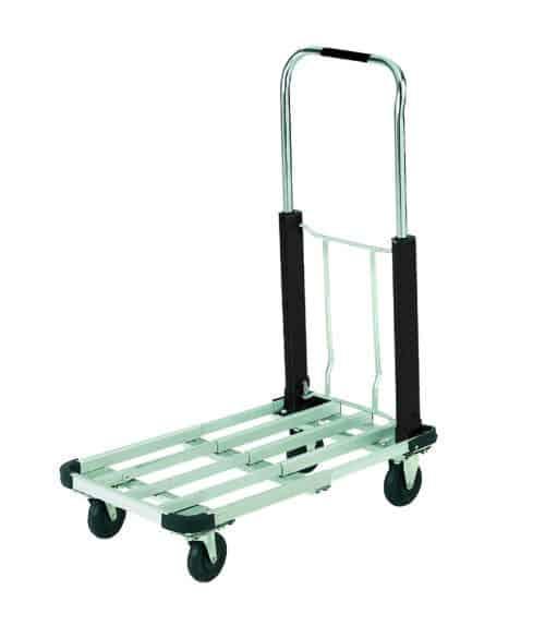Multi Position Foldaway Trolley (GI001Y)