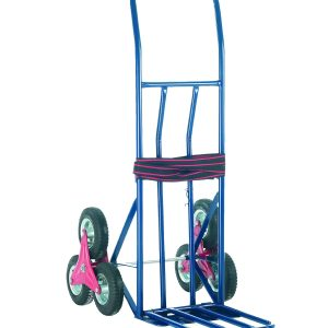 Wide Stairclimber (GI360Y)