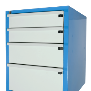 Suspended Drawer Cabinets
