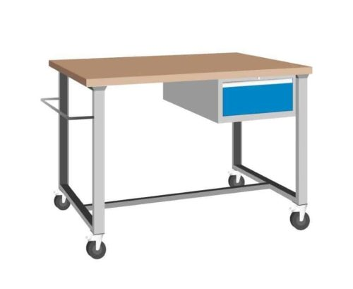 Mobile Workbench