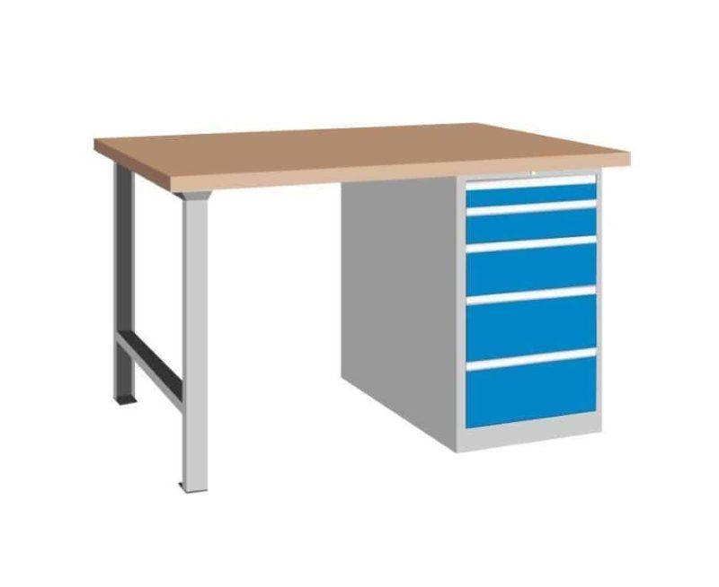 Multi Workbench
