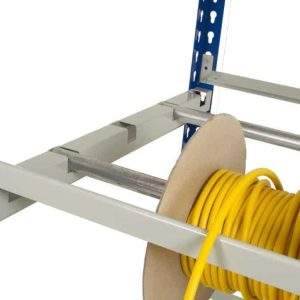 Cable Reel Trolley  (RRCT/09/09/06/2/BG)