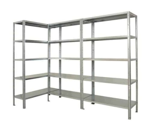 Idea 5 Shelving