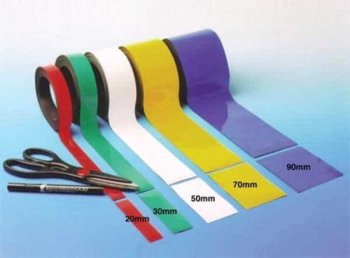 Easy Wipe Racking Strip