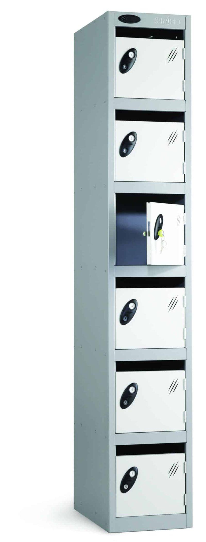 Post Lockers (Single)