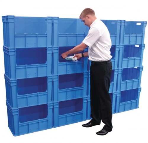 Container Pick Walls