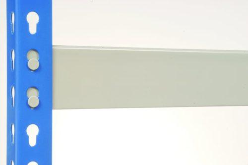 Rivet Shelving Widespan - (1830mm W)