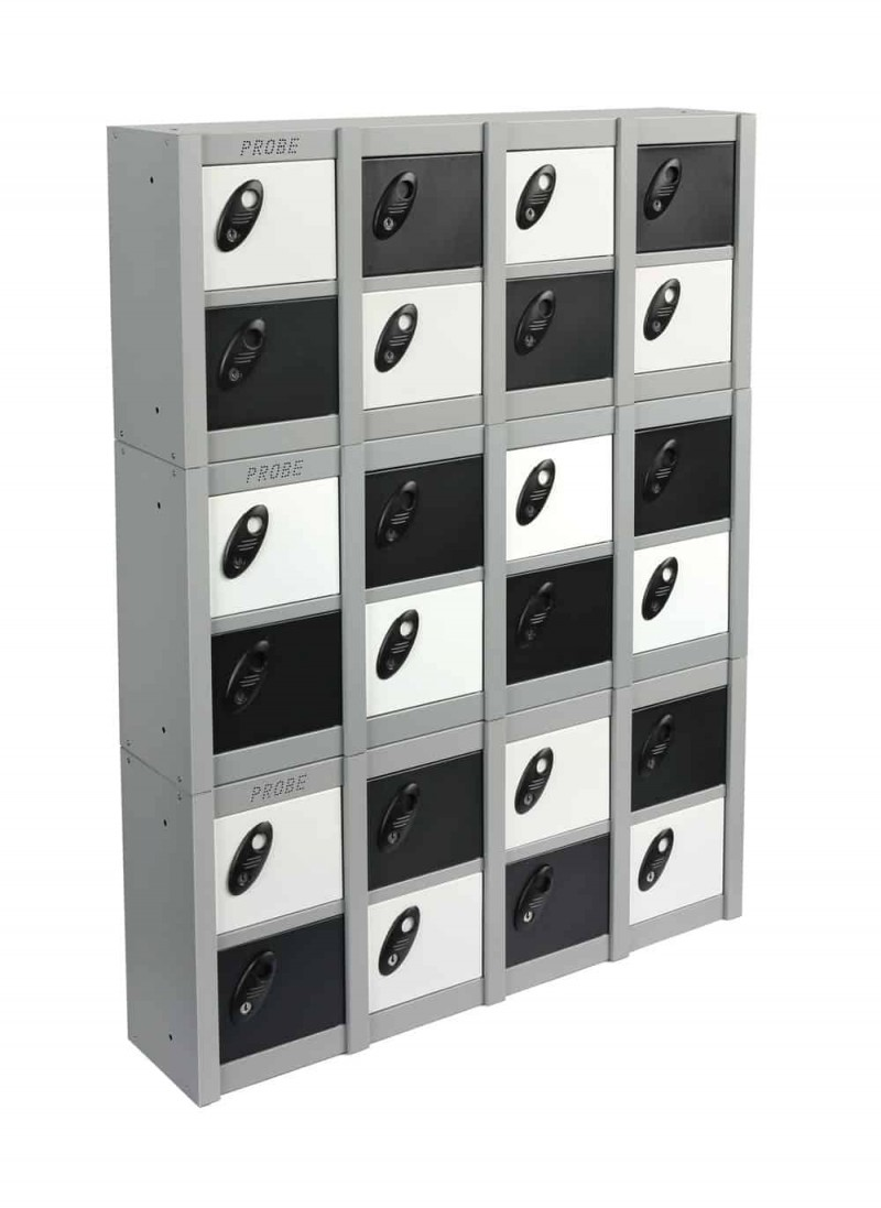 Mini Box Lockers (8 Door)