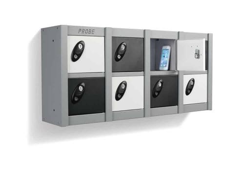 Mini Box Lockers (8 Door)