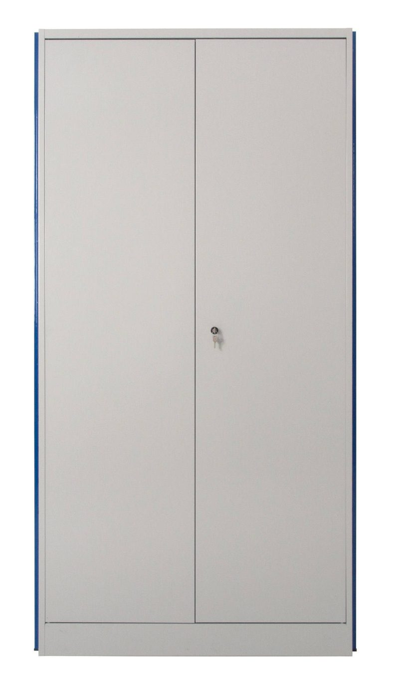 EXPO 4 Boltless - 500mm Deep - Open Shelving