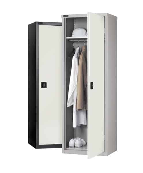 Slim Wardrobe Cupboard