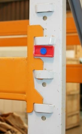 Apex Beam Safety Locks