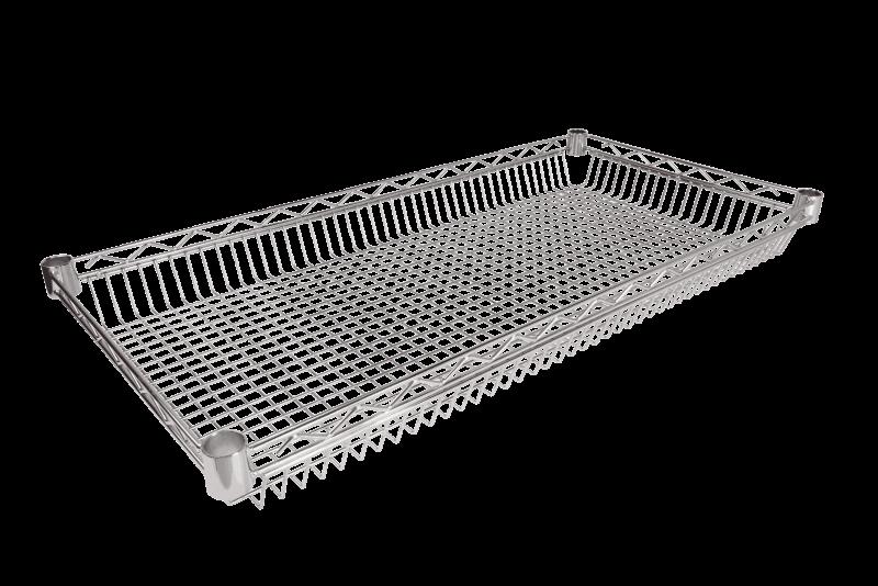 Basket Shelves