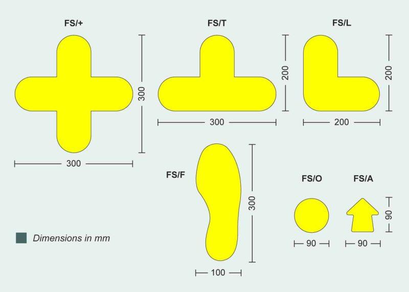 Floor Signals