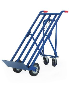 Medium Duty 3 Way Sack Truck