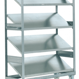 Inclined Shelving (ISST1852)