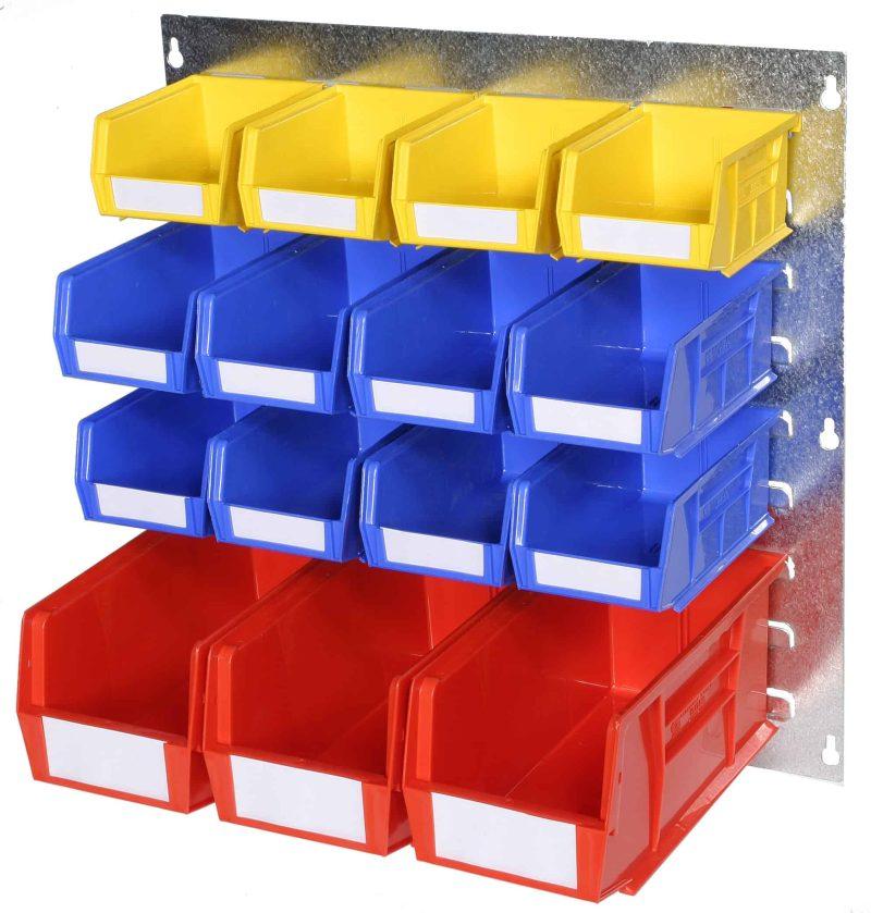 Wall Kit & Bench Stand Kits