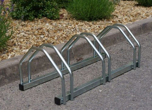 3/4/5 Bicycle Racks