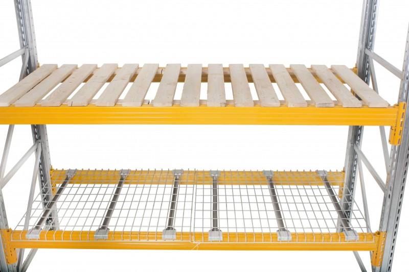 Wire Decking Panels