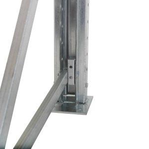Pallet Racking (1100mm Deep)