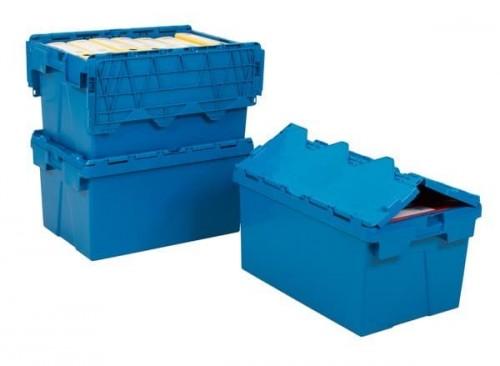 Premium Distribution Containers