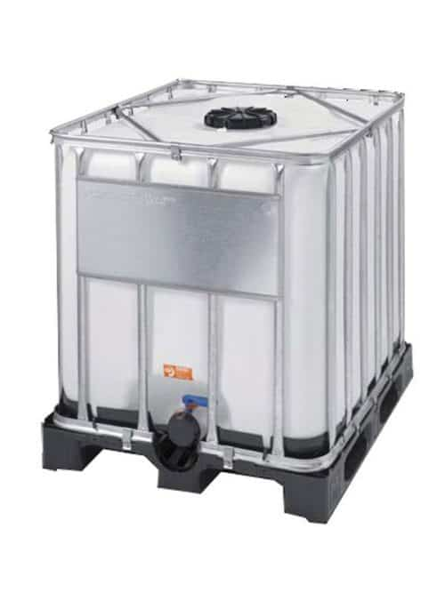 Plastic IBC Containers